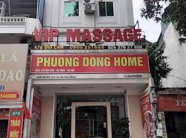 Phương đông home, hotel in Hanoi