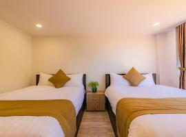 Khanh Uyen 3 Hotel, hotel in Da Lat