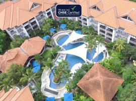 Prime Plaza Suites Sanur – Bali, hotel in Sanur
