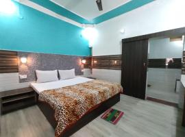 Hotel Vijay, hotel in Rājgīr