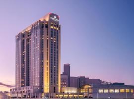 Grand Nikko Tokyo Daiba, hotel near TOC Ariake, Tokyo