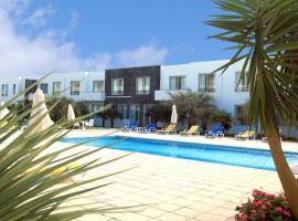 Acorsonho Apartamentos Turisticos, hotel em Capelas