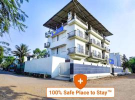 FabHotel Shree Sai Residency Lonavala, hotel in Lonavala