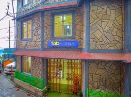 FabExpress Nirala - Fully Vaccinated Staff, hotel near Tiger Hill Sunrise Observatory, Darjeeling