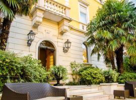 Hotel Rovereto, hotell i Rovereto