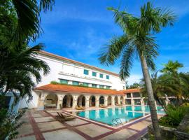 Waterfront Airport Hotel and Casino - Multiple Use Hotel, hotel in Mactan