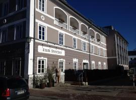 Hotel Bayerischer Hof, hotel in Prien am Chiemsee
