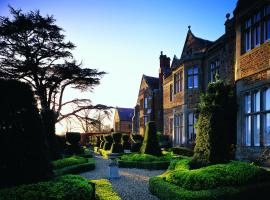 Fawsley Hall Hotel, hotel in Daventry