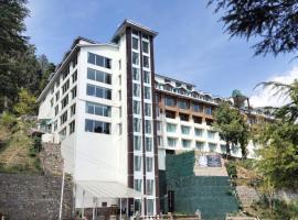 Royal Tulip Shimla, Kufri, hotel in Shimla