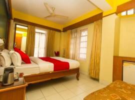 A2zroomz Budget Stay near Cart road, hotel in Siliguri