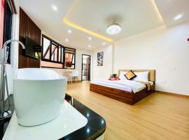 A&EM VILLA, hotel in Hanoi