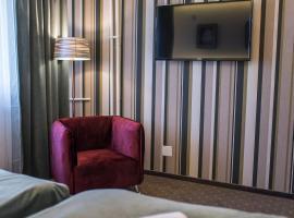 Hotel Tehnograd, hotel near Tuzla International Airport - TZL, Tuzla