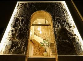 7Palazzi, hotel a Lampedusa