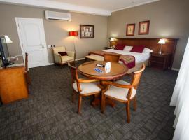 Tucuman Center Suites&Business, hotel en San Miguel de Tucumán