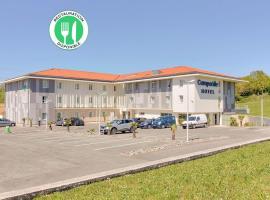 Campanile Saint Jean de Luz, hôtel à Saint-Jean-de-Luz