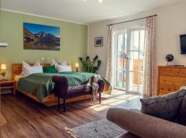 Ferienwohnung Leuner, Hotel in der Nähe von: Loser Jet 1, Altaussee