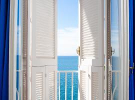 Donna Giulia, beach hotel in Amalfi