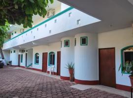HOTEL ESCONDIDO, hotel in Puerto Escondido