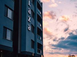 Plaza Hotel Plovdiv