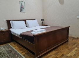 Nizami Sweet Room Hotel، فندق في باكو