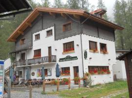 B&B La Locanda, hotel near Dufour Peak, Macugnaga