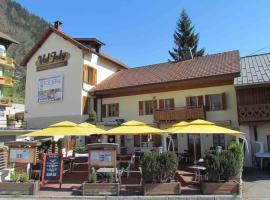 Hotel Val Joly, hôtel à Saint-Gervais-les-Bains