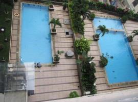 Mares 3 4 5, apartment in Depok