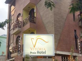 Vitória Praia Hotel, hospedagem domiciliar no Recife