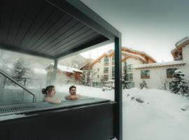 Zermatt Budget Rooms, hotel in Zermatt