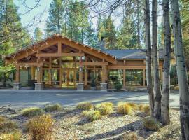 Seventh Mountain Resort, hotel a Bend