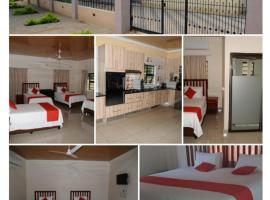 Pillacol Guest House, hotel near Victoria Falls National Park, Victoria Falls