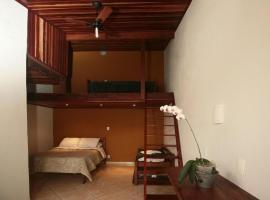 Pousada Mar & Vida e Doçaria, accessible hotel in Paraty
