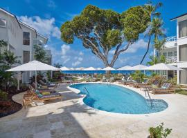 Treasure Beach by Elegant Hotels - All-Inclusive, Adults Only, hotel in Saint James