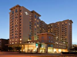Homewood Suites by Hilton Houston Near the Galleria, отель в Хьюстоне