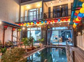 Mavina villa, homestay in Hoi An