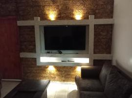 شركة قصر الضيافة, apartment in Aqaba
