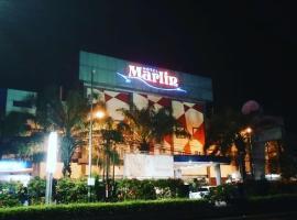 Hotel Marlin Pekalongan, hotel in Pekalongan