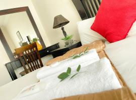 Amaville Guesthouse, bed & breakfast a Pretoria