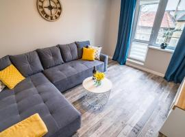 Apartamenty Silvana – apartament w mieście Kowary