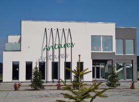 Hotel ANTARES, hotel in Sępólno Krajeńskie