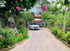 Tiny An Homestay, hotel in Hue