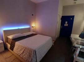 Youth Station Hostel, hotel a Roma