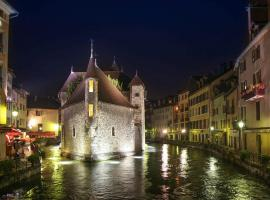 Mercure Annecy Centre, hotel in Annecy