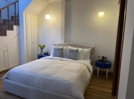 Adamas House Hotel, hotel em Quito