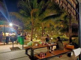 S502, Vinhome Grand Park, Quận 9, hotel in Gò Công