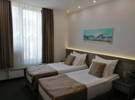 Standardna soba (Hotel Alibi), hotel na Zlatiboru