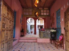 Gran Barrio, hotel in San Cristóbal de Las Casas