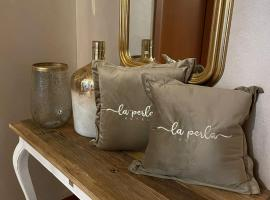 Hotel La Perla, Hotel in Lignano Sabbiadoro