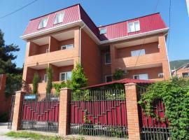 гостевой дом на Морской, B&B in Gelendzhik