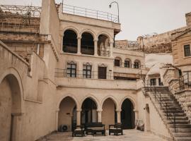 Medusa Cave Hotel، فندق في غوريمِ